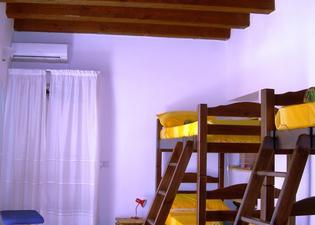 Vucciria Hostel