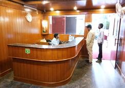 Hotel Telehaus International - Bengaluru - Lobi