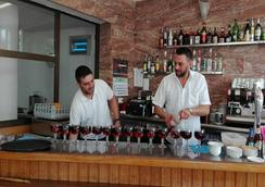 Hotel Parc - Roses - Bar