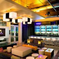 Aloft Philadelphia Airport Re:mix(SM) lounge/ W XYZ(SM) bar