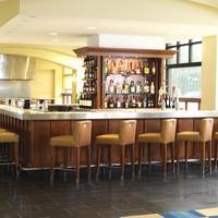 Four Points by Sheraton Philadelphia Airport Rusto Bar