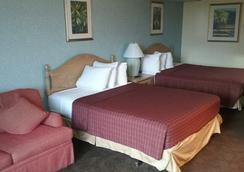 Orlando Metropolitan Resort - Orlando - Kamar Tidur