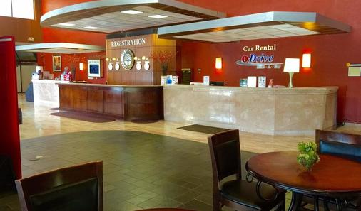 Orlando Metropolitan Resort - Orlando - Resepsionis