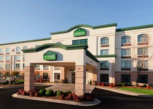 Wingate by Wyndham Columbia/Harbison