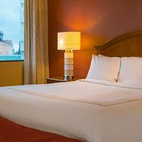 Baltimore Marriott Inner Harbor at Camden Yards Guest room