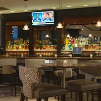 Renaissance Baltimore Harborplace Hotel Hotel Bar