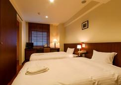 Sutton Hotel Hakata City - Fukuoka - Kamar Tidur