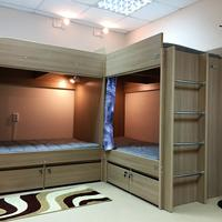 Khoroshy Hostel