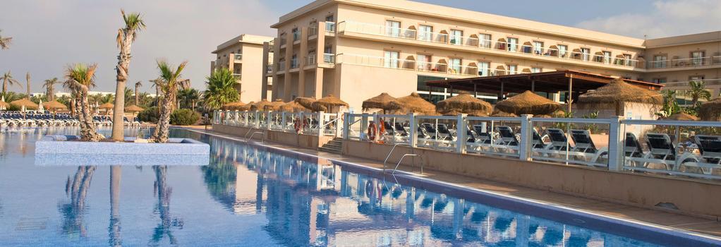 Cabogata Mar Garden Hotel & Spa - Almería - Building