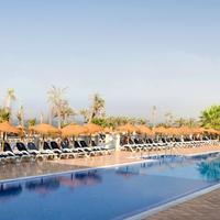 Cabogata Mar Garden Outdoor Pool