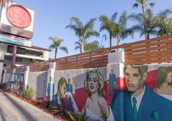 The Dixie Hollywood - Los Angeles - Bangunan