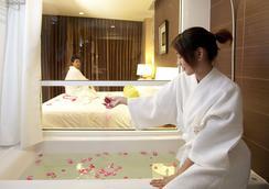 Lantana Resort - Bangkok - Kamar Mandi
