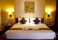 Lantana Resort Hotel - Bangkok - Kamar Tidur