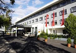 Intercityhotel Frankfurt Airport - Frankfurt - Bangunan