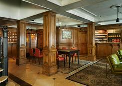 The Marlton Hotel - New York - Lobi