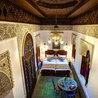 Riad Rcif Guestroom