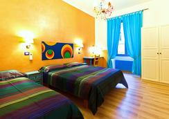 Dream Station Bed And Breakfast - Roma - Kamar Tidur