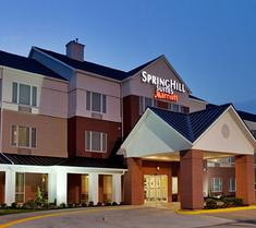 SpringHill Suites by Marriott Houston Brookhollow