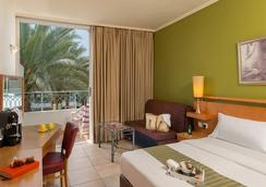 Leonardo Plaza Hotel Eilat - Eilat - Kamar Tidur
