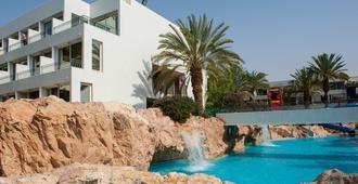 Leonardo Plaza Hotel Eilat - Eilat - Bangunan