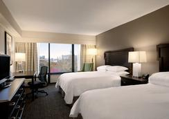 Wyndham Philadelphia Historic District - Philadelphia - Kamar Tidur