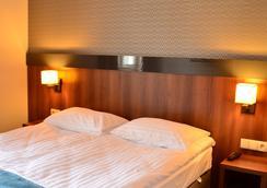 Aparthotel Neptun - Gdańsk - Kamar Tidur