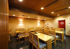 Hotel New Hankyu Osaka - Osaka - Restoran