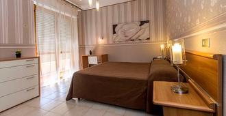Hotel Residence Ulivi e Palme - Cagliari - Kamar Tidur