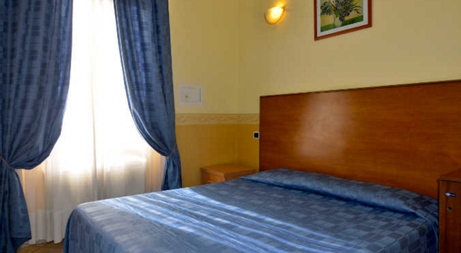 Independence Square Inn - Rome - Bedroom