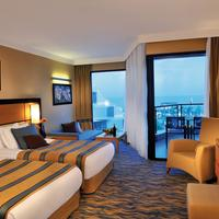 Susesi Luxury Resort Guest room