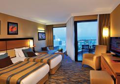 Susesi Luxury Resort - Belek - Kamar Tidur