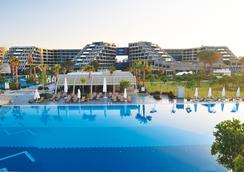 Susesi Luxury Resort - Belek - Kolam