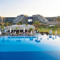 Susesi Luxury Resort Exterior
