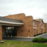 Red Roof Inn Fort Wayne Exterior