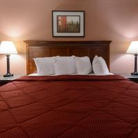 Red Roof Inn Fort Wayne Guest room