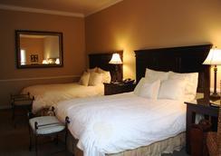 Hotel La Rose - Santa Rosa - Kamar Tidur
