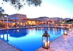 Essaouira Lodge - Essaouira - Kolam