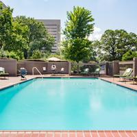 Crowne Plaza Memphis Downtown Pool