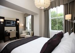 Rydges Kensington London - London - Kamar Tidur