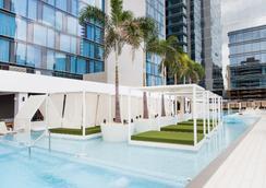 Sortis Hotel Spa and Casino Autograph Collection - Panama City - Kolam