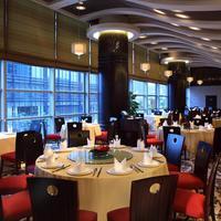 Grand Kempinski Hotel Shanghai Restaurant