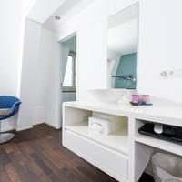 Design Hotel Plattenhof In-Room Amenity
