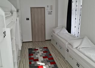 Hostel Inn Luxury