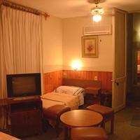 Hotel Casablanca Guestroom
