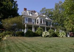 Carruth House
