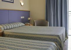 Hotel Playasol Maritimo - Ibiza - Kamar Tidur