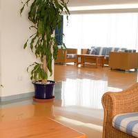 Marítimo Sport & Relax Lobby Sitting Area