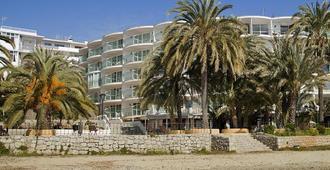 Hotel Playasol Maritimo - Ibiza - Bangunan