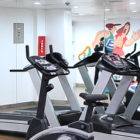 Imperial Palace Boutique Hotel, Itaewon Fitness Facility