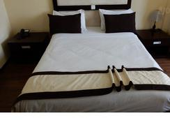 Edna Addis Hotel - Addis Ababa - Kamar Tidur